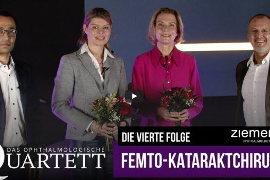 Teaserbild EYEFOX – Ophthalmologisches Quartett Dr. Klabe 4