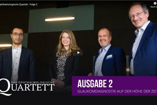 Teaserbild EYEFOX – Ophthalmologisches Quartett mit Dr. Karsten Klabe 2