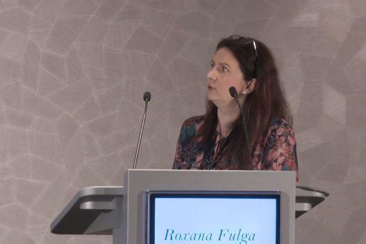 Teaserbild ISA19 Star Wars: Krieg der Floater – Roxana Fulga