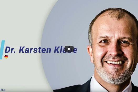 Teaserbild Karsten Klabe: MIGS as a standalone intervention