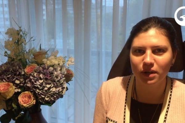 Teaserbild von Patientenerfahrung Frau Elena Mehkova, Moskau