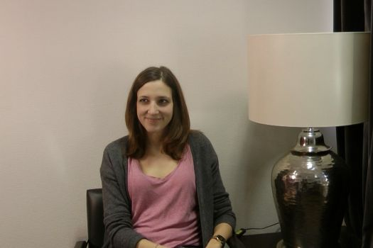 Teaserbild Patientenerfahrung Frau Okroglic mit ICL bei Dr. Breyer