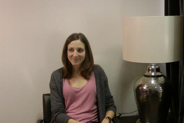 Teaserbild von Patientenerfahrung Frau Okroglic mit ICL bei Dr. Breyer