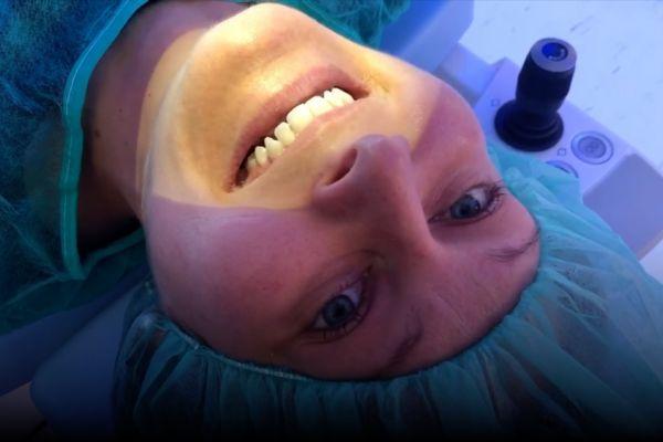 Teaserbild von Patientenerfahrung Frau O. Teske ReLEx SMILE