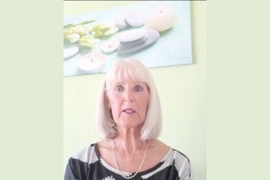 Teaserbild Patientenerfahrung mit dem Düsseldorfer Schema Frau Dotzauer