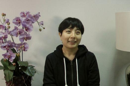 Teaserbild Patientenerfahrung Frau Xumeng ICL