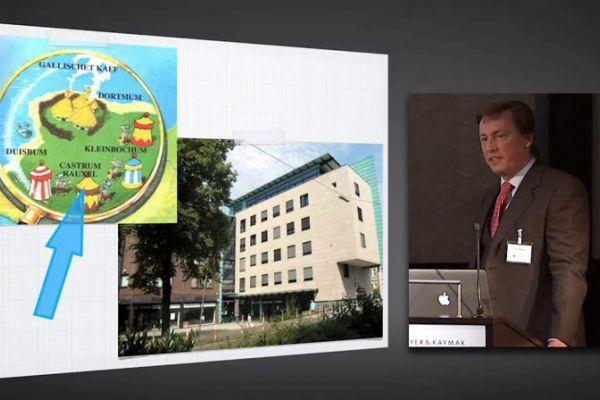 Teaserbild von [Vimeo] Femtosekundenlaser-Kataraktchirurgie im Ruhrgebiet – ein Erfolgsmodell