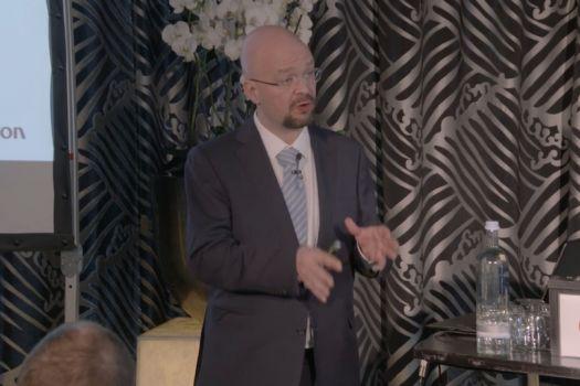 Teaserbild ISA17: Dr. Carl Glittenberg: Angio-OCT 1: Fehlinterpretationen vermeiden