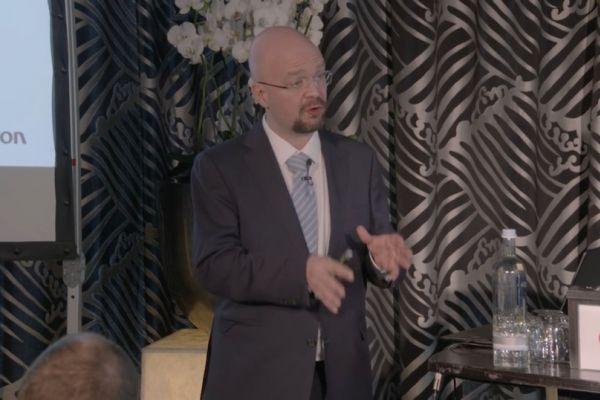 Teaserbild von ISA17: Dr. Carl Glittenberg: Angio-OCT 1: Fehlinterpretationen vermeiden
