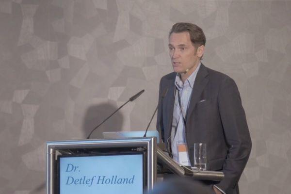 Teaserbild von ISA17: Dr. Detlef Holland – FLACS, was können wir erwarten?