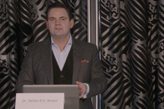 Teaserbild ISA17: Dr. Detlev Breyer – Patientenaufklärung
