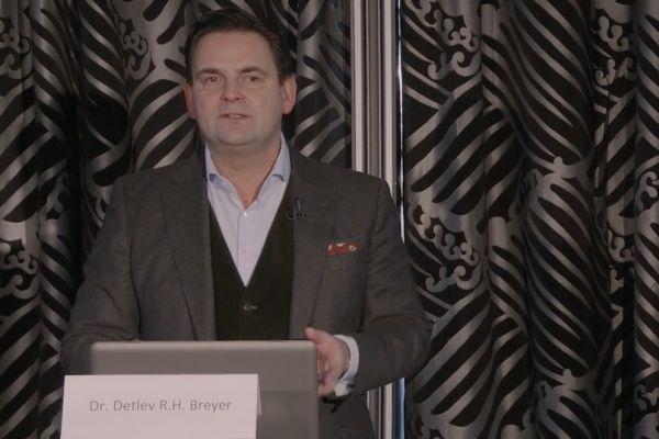 Teaserbild von ISA17: Dr. Detlev Breyer – Patientenaufklärung