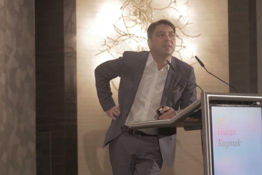 Teaserbild ISA17: Dr. Hakan Kaymak, Komplikationssmanagement und Falldiskussionen, Endophthalmitis