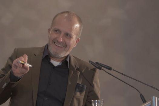 Teaserbild ISA17: Dr. Karsten Klabe: Mikroinvasive Glaukomchirurgie