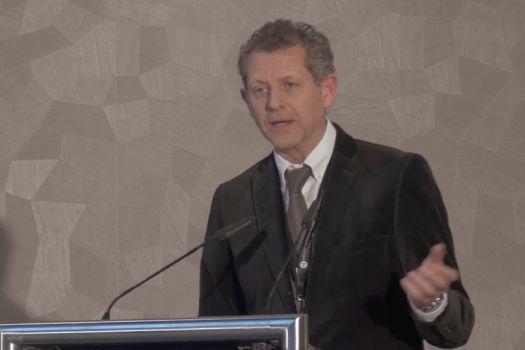 Teaserbild ISA17: Prof. Dr. Hans Hoerauf: Endophthalmitis nach IVOM