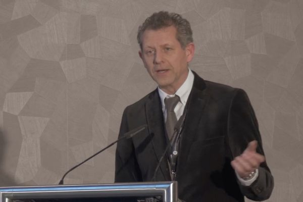 Teaserbild von ISA17: Prof. Dr. Hans Hoerauf: Endophthalmitis nach IVOM