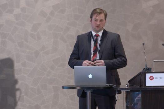 Teaserbild [Vimeo] Innovationssymposium 2016: Florian Kretz - Aktuelle Premium-IOLs: Update MIOL