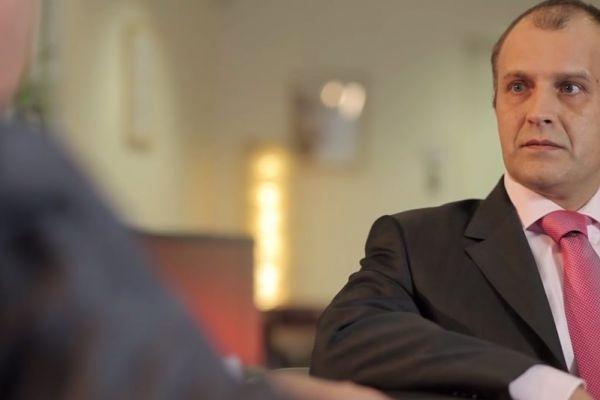 Teaserbild von [Vimeo] Interview mir Dr. K. Klabe zum Thema Glaukom