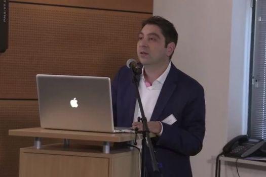 Teaserbild [Vimeo] Laser-Vitreolyse Vortrag H. Kaymak Januar 2015