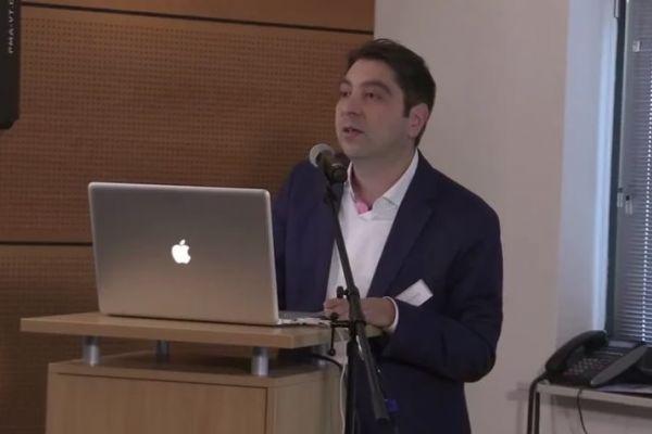 Teaserbild von [Vimeo] Laser-Vitreolyse Vortrag H. Kaymak Januar 2015