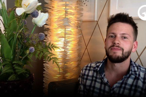 Teaserbild von [Vimeo] Patientenerfahrung von H. Sollbach mit SMILE