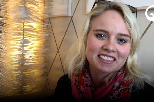 Teaserbild von [Vimeo] Patientenerfahrung von I. Dorst mit SMILE