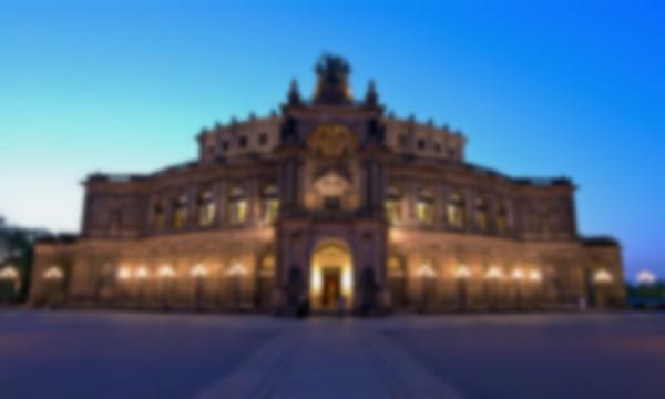Stereoskopisches Sehen beim Überblendvisus mit EDOF-Linsen. – Dresden, Nürnberg 2018