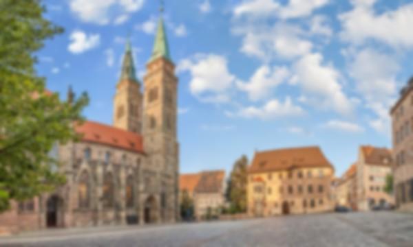 Stereoskopisches Sehen beim Überblendvisus mit Refraktiven Multifokallinsen. – Nürnberg 2017
