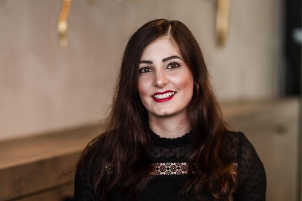 Nadine Cattaneo, zuständig für die Praxiskoordination