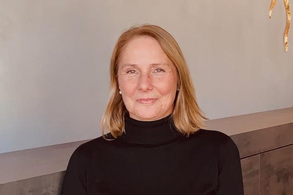 Birgit Kirchhoff – Assistenz der Geschäftsleitung Praxis und I.I.O.