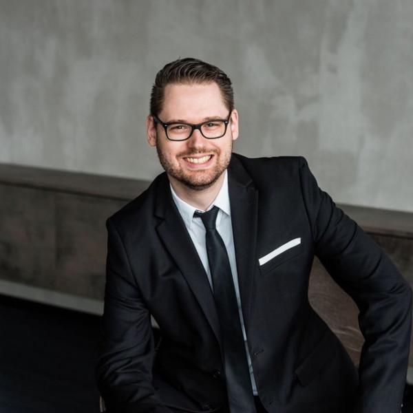 Portrait von Michael Langhals