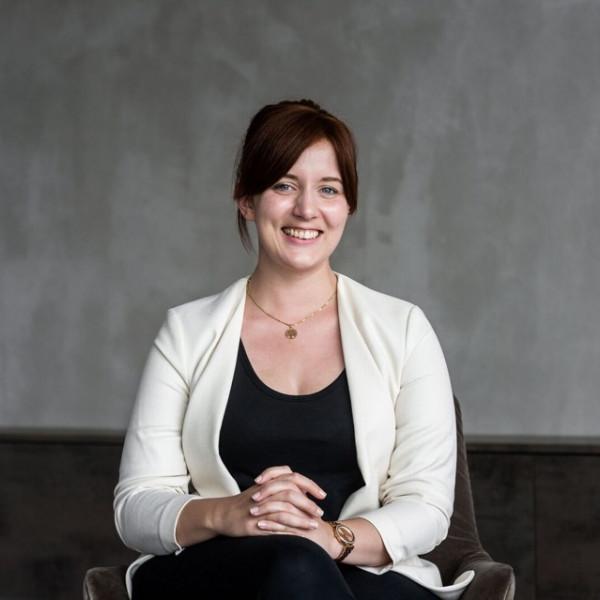 Portrait von Pia Lausberg