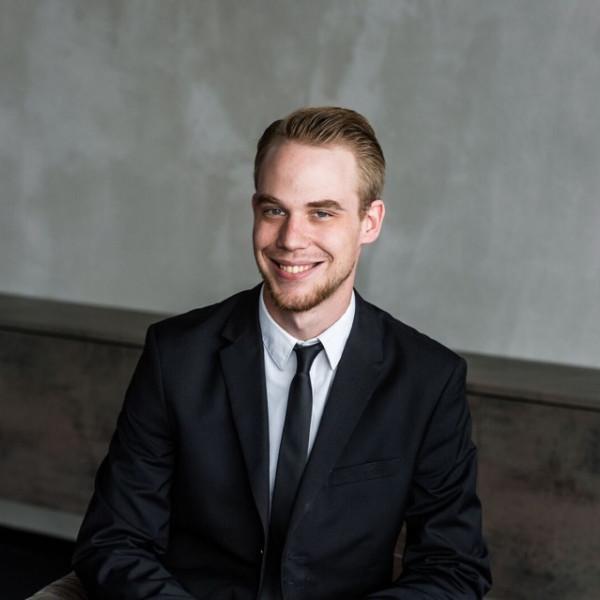 Portrait von Sebastian Latsch