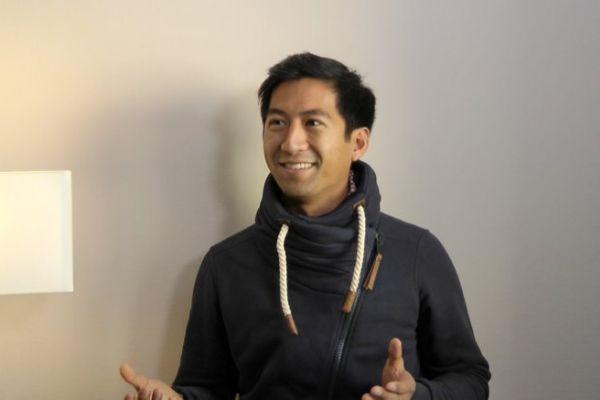 Teaserbild von Christopher S. aus der Schweiz erzählt, warum er sich für ReLEx smile entschieden hat