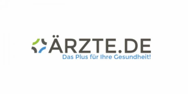 Aerzte.de Logo