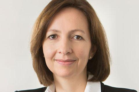 Teaserfoto Dr. Christiane Kaymak