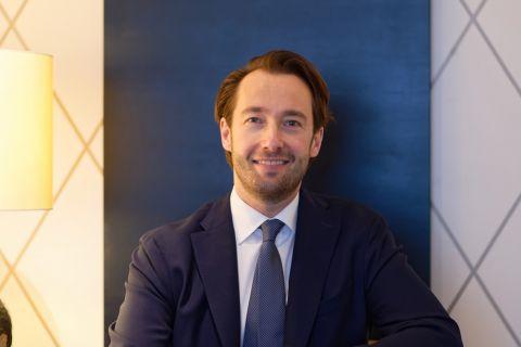 Teaserfoto Dr. Jan Philipp Werth