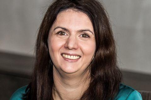Teaserfoto doctor-medic Roxana Fulga