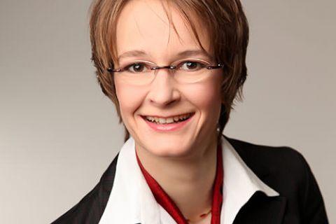 Teaserfoto Dr. Simone Hübsch