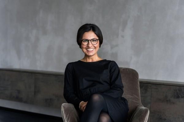 Portrait von Esra Colakoglu