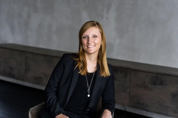 Portrait von Jennifer Kaminski