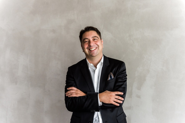 Dr. Hakan Kaymak, leitender Operateur