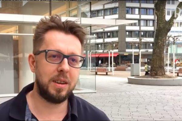 Teaserbild von Ch. Schwerdtfeger: Augen gelasert in 26 Sekunden.