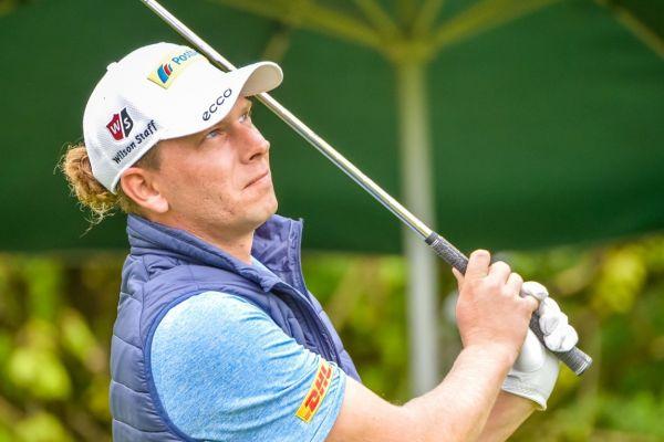 Teaserbild von Golfprofi Marcel Siem wurde von Dr. Breyer gelasert