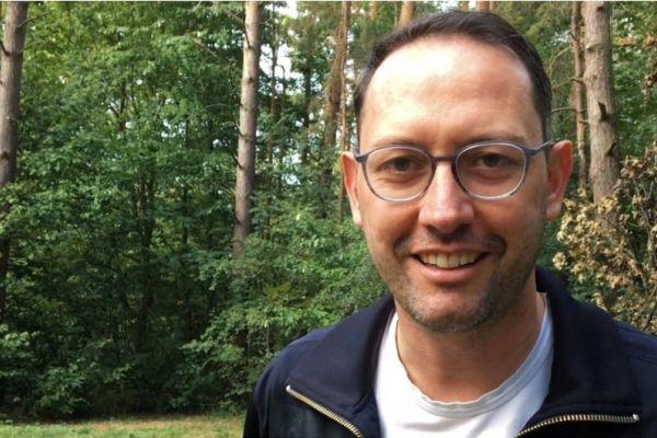 Teaserbild von M. Fleischmann ist beeindruckt von SMILE