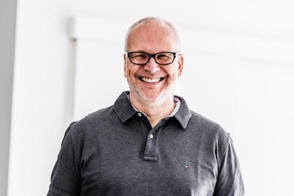 Ulrich Bortz, Verwaltungsleiter unserer Berufsausübungsgemeinschaft.