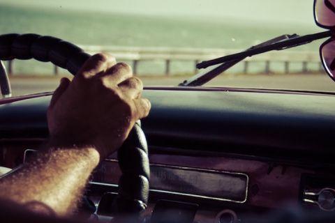 Teaserfoto Augen-Check für Autofahrer